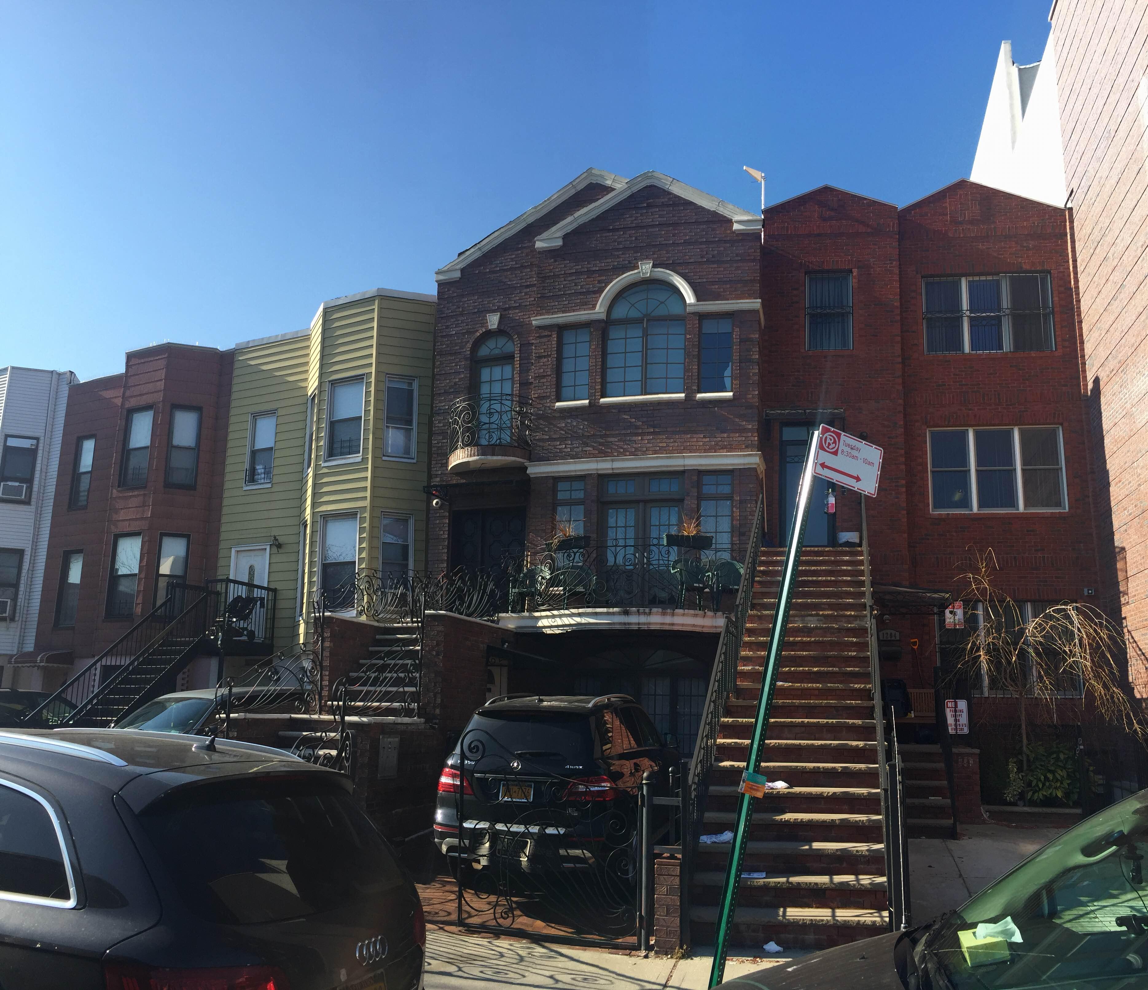 1206 40th Street, Brooklyn NY 11218